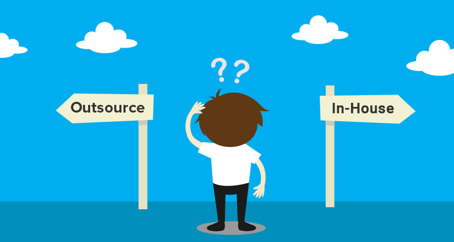 When should you outsource your Website?